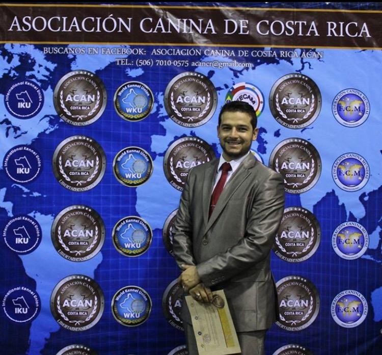 Ing. Rubén Rodríguez Pérez