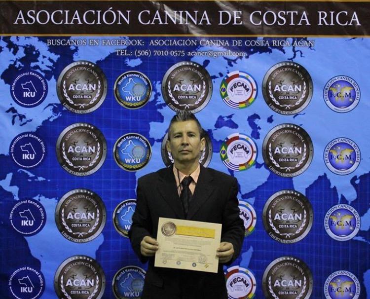 Sr. Leonardo Rojas Poltronieri