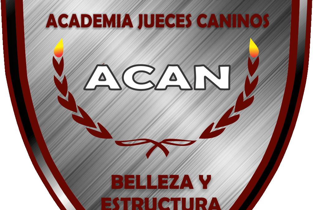 Academia de Jueces Caninos ACAN Belleza – Estructura