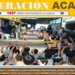 «Generación ACAN»… creciendo en Costa Rica
